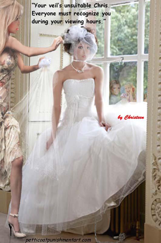 andy latex petticoat punishment art newhairstylesformen2014