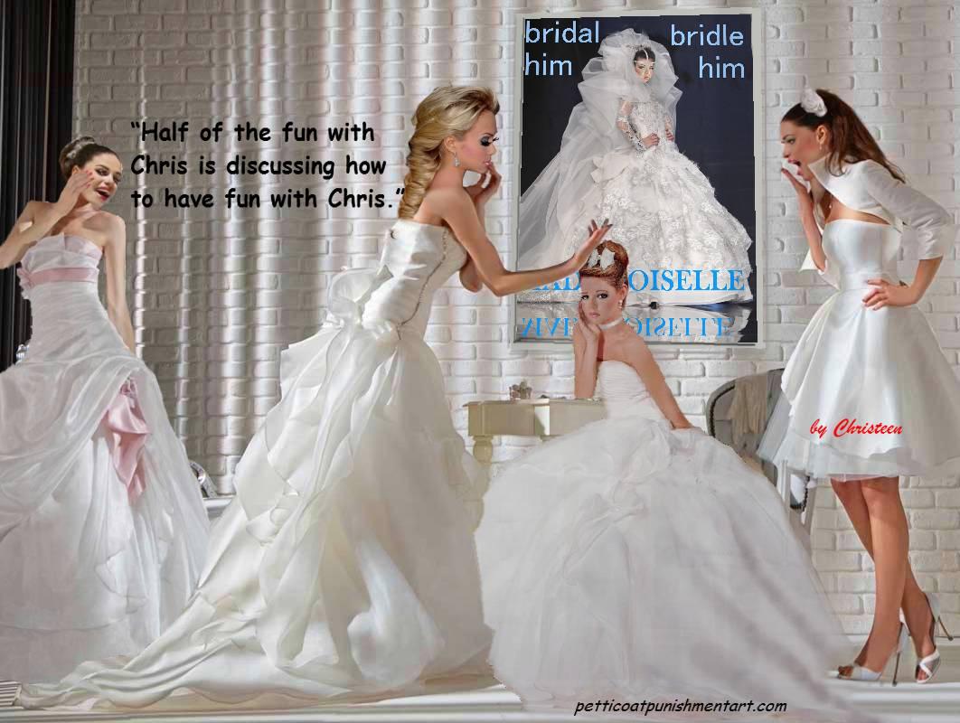 bridal punishment